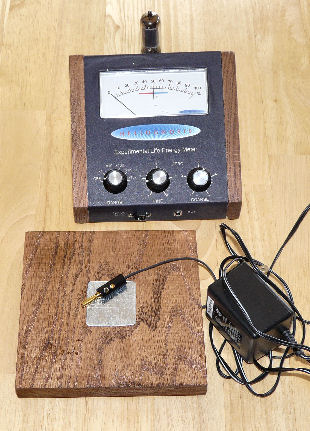 Radionics And Other Weird Equipment For Sale